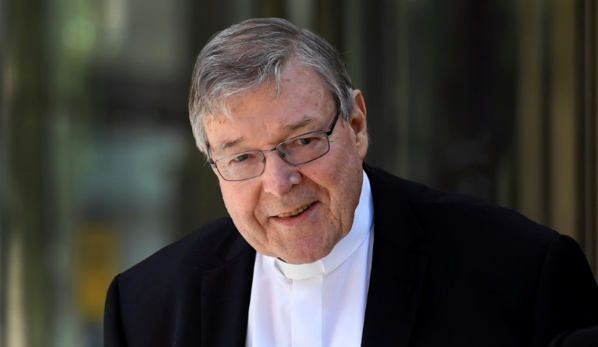 Pédophilie dans l'Eglise australienne: George Pell savait dès les années 1970