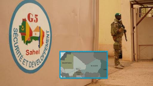 Les groupes armés profitent de la pandémie pour attaquer davantage au Sahel