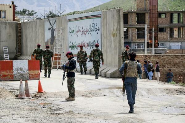 Afghanistan : 4 civils blessés dans des explosions successives à Kaboul