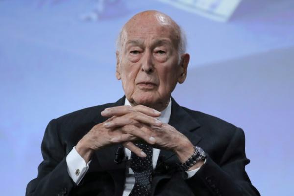 Accusé d'agression sexuelle, Valéry Giscard d'Estaing visé par une enquête