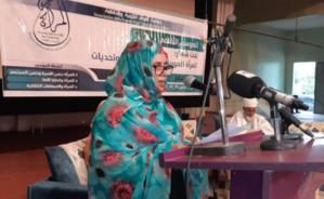 L'association de la femme mauritanienne rejette le projet de loi contre la violence faite aux femmes