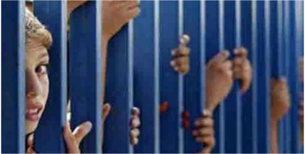 42 enfants sur 54 sont en détention préventive dans les prisons mauritaniennes