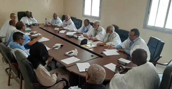 Mauritanie : les partis représentés au parlement demandent une baisse des prix des hydrocarbures