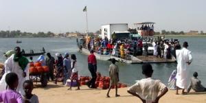 Rosso : la police déjoue une tentative d'infiltration à partir du Sénégal