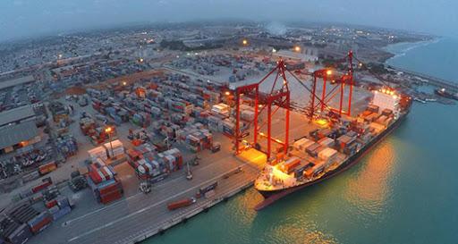 Prémices d'un accord en le port de Nouakchott et Arise