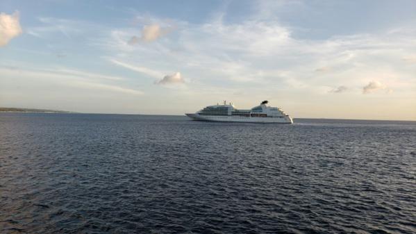La torture psychologique du confinement en mer pour les équipages des croisiéristes