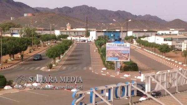 La SNIM fait du social à Zouerate