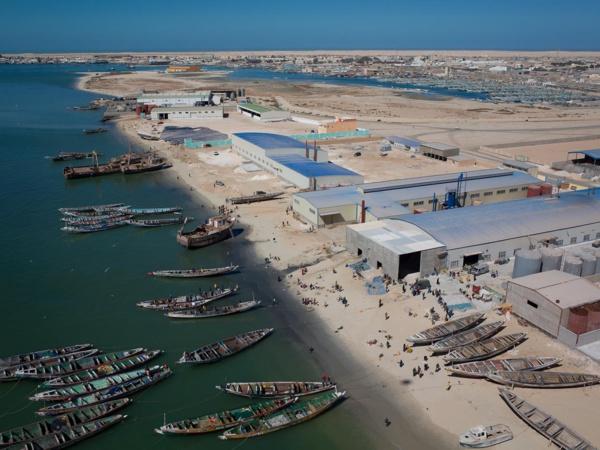 Nouadhibou: Identification de deux nouveaux cas porteurs de covid- 19 et confinement de 37 personnes