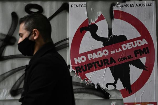 L'Argentine à nouveau en défaut de paiement, mais les négociations continuent