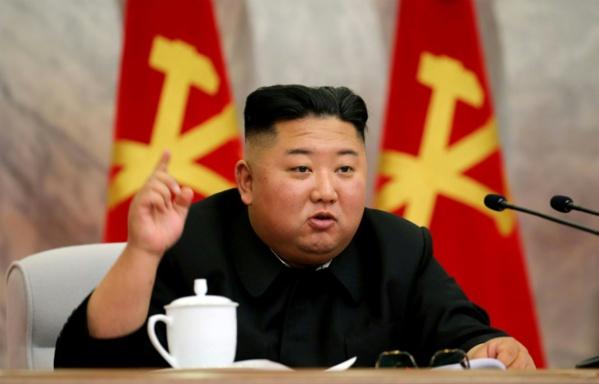 """La Corée du Nord annonce qu'elle va renforcer sa """"dissuasion nucléaire"""""""