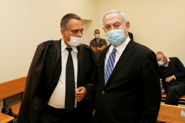Israël: Netanyahu pugnace à l'ouverture de son procès pour corruption