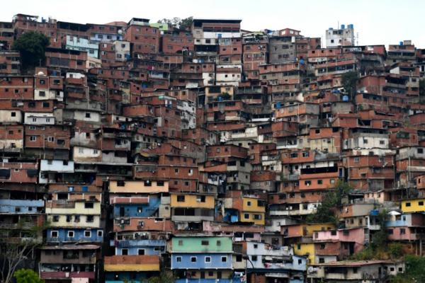 L'impossible lutte contre le coronavirus dans les bidonvilles d'Amérique latine