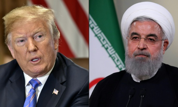 Nouvel échange de prisonniers entre l'Iran et les Etats-Unis