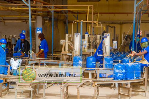 Les ministère du Pétrole et du commerce lancent une campagne de contrôle des sociétés de distribution de gaz butane