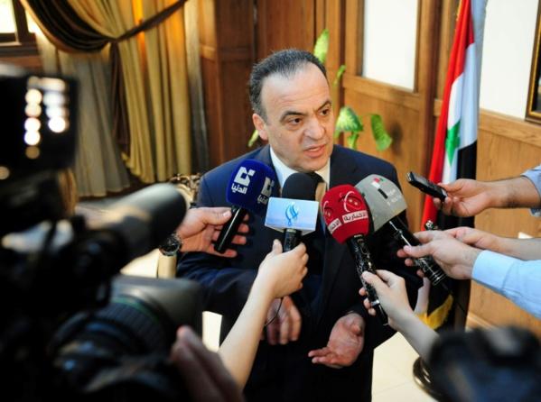 Syrie: limogeage du Premier ministre, aggravation de la crise économique
