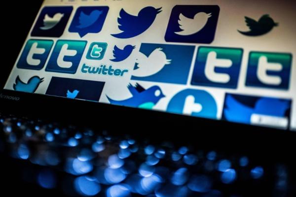 Twitter ferme des milliers de comptes liés aux Etats chinois, russe et turc