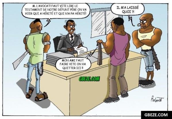Commission d'enquête parlementaire : Des notaires entendus