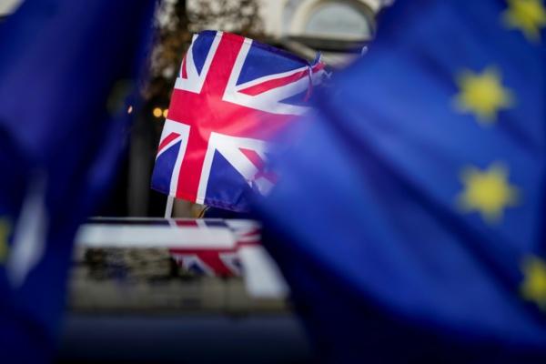 Brexit: les dirigeants de l'UE face à Johnson pour dynamiser les négociations