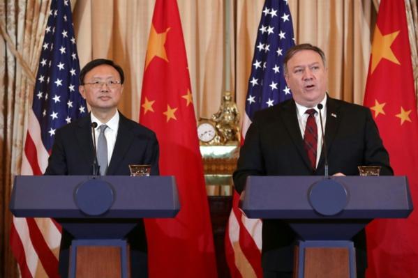 Les tensions américano-chinoises continuent malgré une réunion de crise à Hawaï