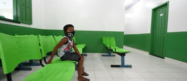 Covid-19: Plus d'un million de contaminations au Brésil