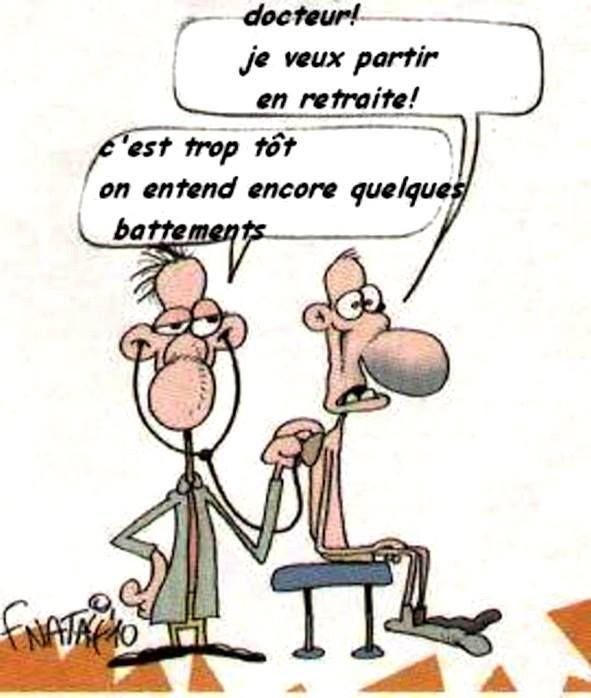 Mauritanie : vers la révision de l'âge de la retraite