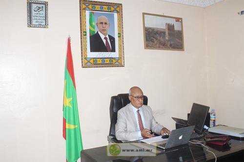 La Mauritanie participe à une réunion de l'ISESCO
