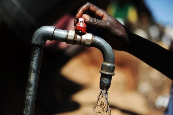 Riyad : Extension du réseau de distribution d'eau