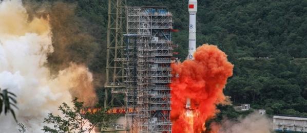 """Le """"GPS chinois"""" finalisé avec un ultime satellite"""