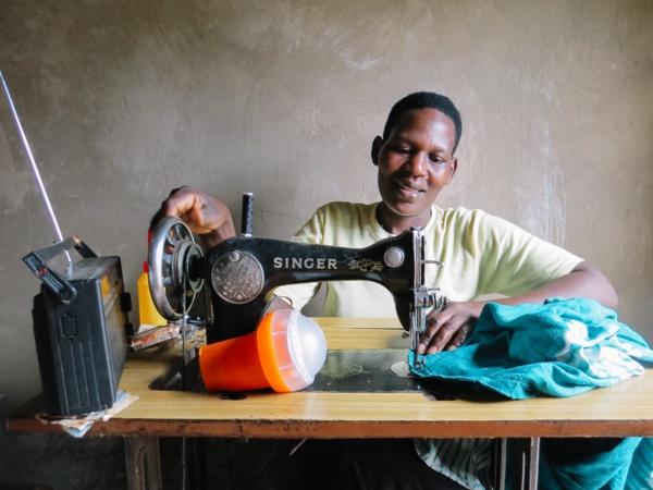 Fenêtre d'opportunité sur le long terme pour le secteur informel de la couture dans la Moughataa de Bassikounou et au camp de MBERA : pendant et après LA COVID19