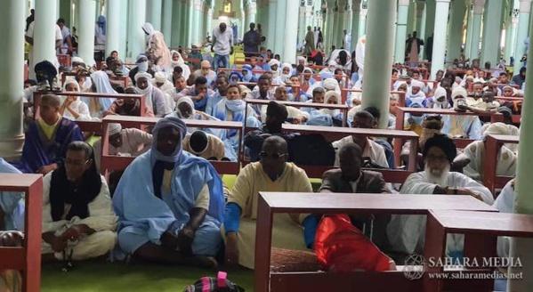 Mauritanie : la prière du vendredi autorisée sous certaines conditions