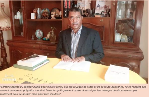 Mauritanie: éclairages de Mory Guéta Cissé sur le contrat de concession de Arise et la continuité de l'Etat