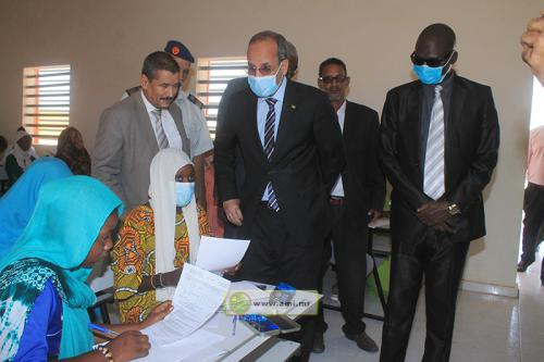 BEPC : Déroulement des examens dans les wilayas de l'intérieur du pays