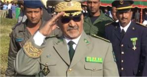 Mauritanie : des nominations au niveau de certaines régions militaires
