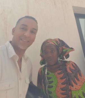 Voilà ce qui arrive en Mauritanie quand on a du mérite mais pas de piston…