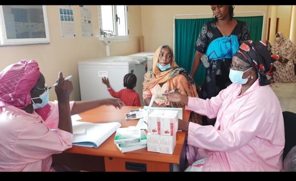 Campagne PF à Basra : Maintenir la santé et le bien-être des femmes et de leur famille