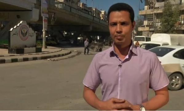 Une semaine de solidarité avec le journaliste Ishak O. Moctar