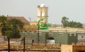 Rosso : Fermeture de la plus ancienne et grande mosquée de la ville