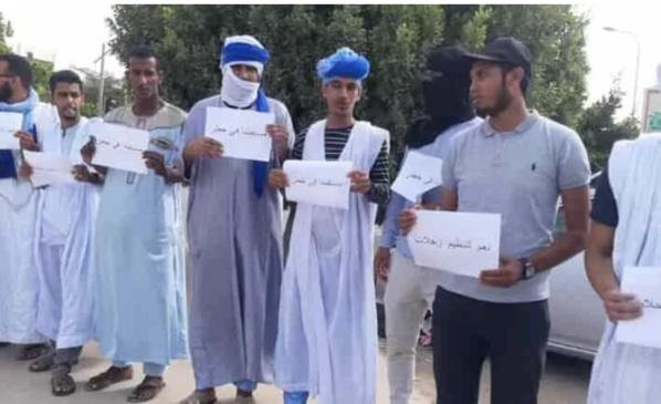 Les étudiants mauritaniens en Algérie vont être acheminés vers leurs universités