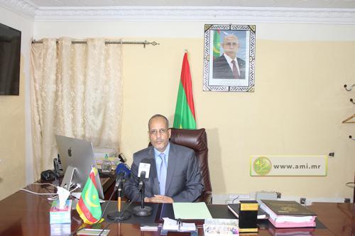 La Mauritanie participe à la réunion régionale des ministres de l'Education sur la rentrée scolaire 2020-2021