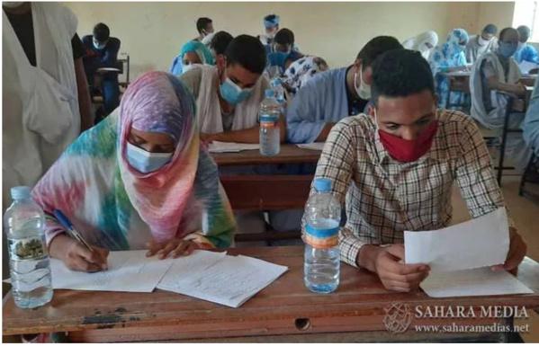 Mauritanie : grande controverse après la publication par un site gabonais des résultats du baccalauréat mauritanien