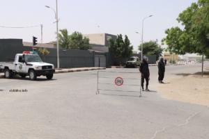 Mauritanie : Arrestation d'un Libyen qui voulait incendier l'Ambassade de la Palestine