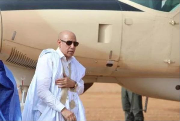 Le président Ghazouani va visiter la SNIM le 2 novembre prochain