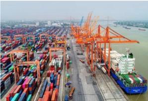 La Mauritanie veut réviser le contrat de concession de 30 ans conclu avec ARISE pour l'extension du port de Nouakchott