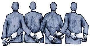 Dossier de la corruption: ça avance