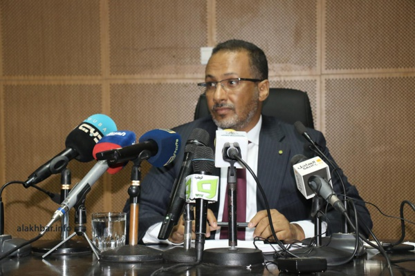 Mauritanie : Les entreprises nationales vont exécuter les travaux publics (UNPM)