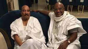 Collectif des avocats pour la défense de l'ancien Président, Monsieur Mohamed ould Abdel Aziz
