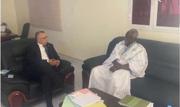 Le président de SOS esclaves : « exagérer le nombre de cas d'esclavage en Mauritanie ne sert pas le pays »