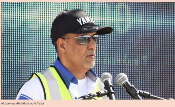 Mauritanie: le puissant Ould Yaha interrogé