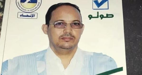 Le député de Ouad Naga à la tête du groupe parlementaire du parti au pouvoir