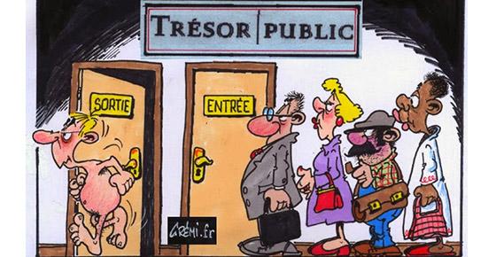 Rosso: les commerçants déplorent les «redevances illégales» imposées par la gendarmerie